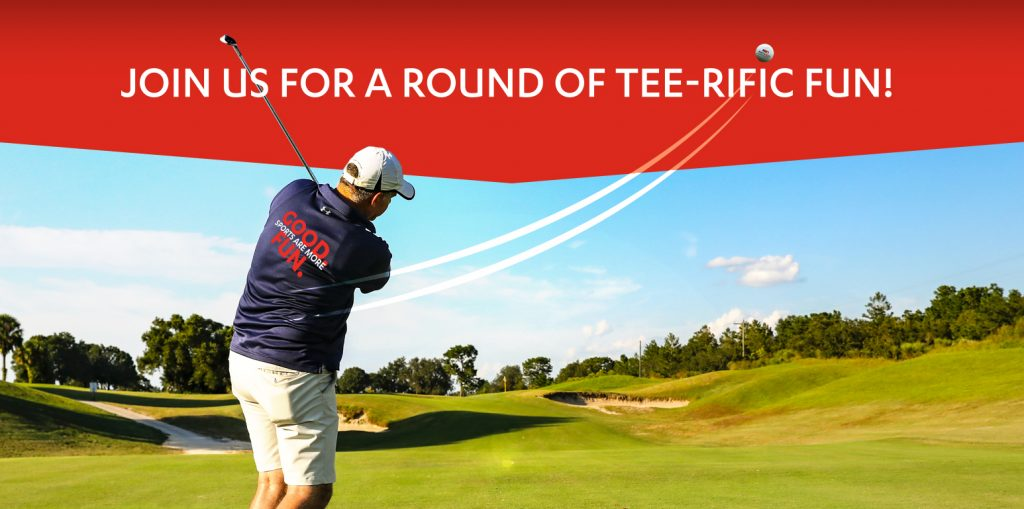 Join us for a round of tee-rific fun!